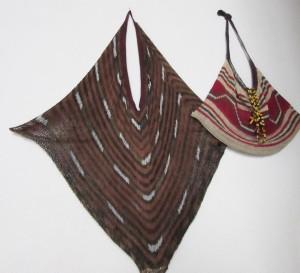 Filets de Nouvelle-Guinée